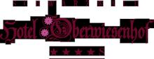 Hotel Oberwiesenhof Logo
